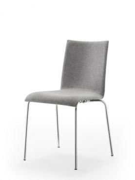 Chaises design CHAISE ATICON EMPILABLE